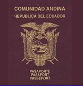 nacionalidad ecuatoriana