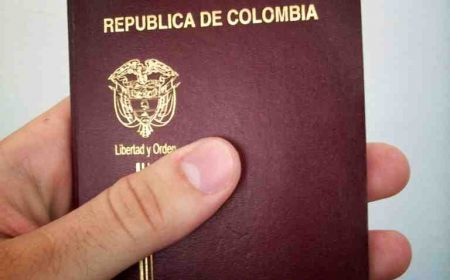 Nuevo sistema de solicitud de visado para España en Colombia