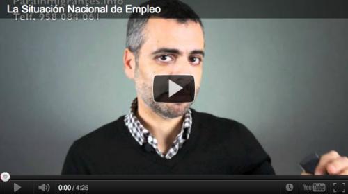 Matrimonio Mixto. Trámite completo en el Videoconsultorio Legal de Extranjería e Inmigración. Video 10