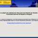 Nota importante del Consulado de España en Bogotá para visados nacionales o de larga duración