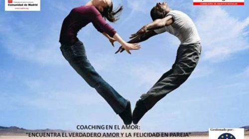 Sesión de Coaching en el Centro Hispano Búlgaro «Encuentra el Verdadero Amor y la Felicidad en Pareja»