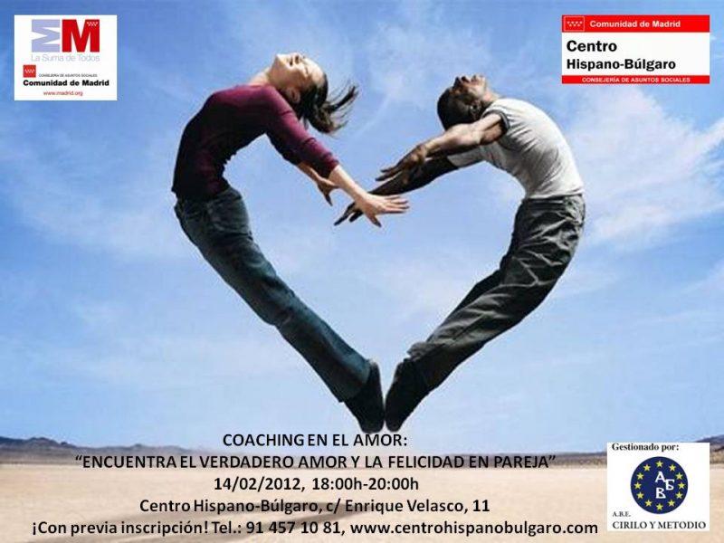Sesion De Coaching En El Centro Hispano Bulgaro Encuentra El