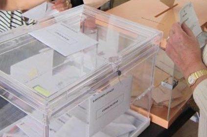 Derecho a voto para extranjeros en las elecciones municipales. Campaña del Ministerio del Interior