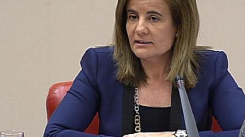 Fátima Báñez explica a inversores mexicanos las nuevas medidas para atraer la inversión de la Ley de Emprendedores