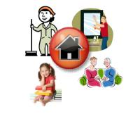 tabla salarial empleadas de hogar