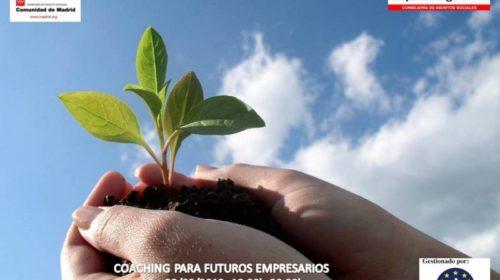 Coaching para futuros empresarios en el Centro Hispano Búlgaro
