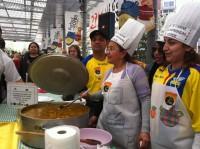 festival de sopas del mon mundial