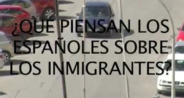 documental estereotipos inmigración