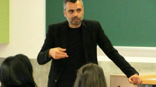 Charla sobre Nacionalidad Española en Madrid a cargo de Vicente Marín, Director de Parainmigrantes.info