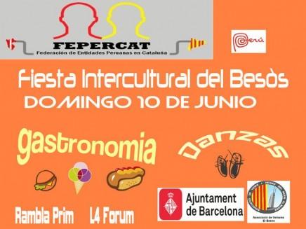 Festival Intercultural del Besós