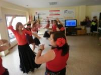 fiesta fin de curso en el cepi hispano rumano