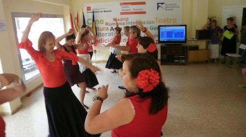 Programación de enero del Centro Hispano-Rumano de Coslada