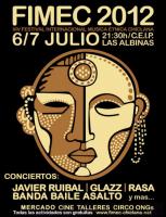 festival música chiclana 2012