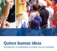 ideas gestión diversidad cultural