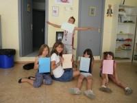 talleres infantiles coslada