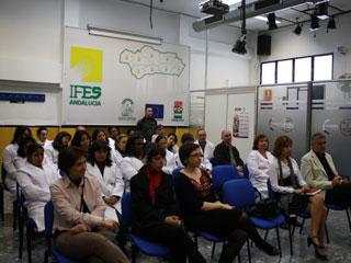 taller de extranjería y orientación laboral