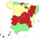 La sanidad a inmigrantes irregulares, según la Comunidad Autónoma