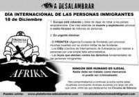 día internacional de las personas inmigrantes