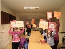 Día de la Constitución Española en el Centro Hispano Rumano del Corredor del Henares