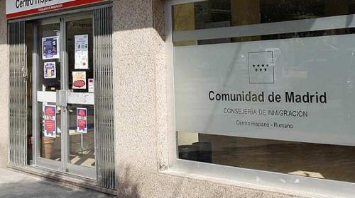 Programación del Centro Hispano Rumano para el mes de octubre de 2014
