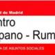 Exposición de pintura en el Centro Hispano Rumano de Alcalá