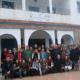 II Encuentro Internacional en Marruecos con Menores en Contextos de Riesgo