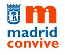 Programación de actividades en las Oficinas de Información y Orientación de Madrid