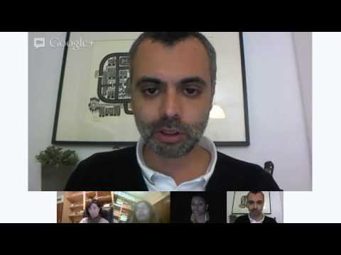 El Plan Intensivo de Nacionalidad Española fue el tema elegido para otra de las conexiones en vivo que realizamos en nuestro portal.