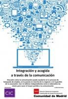 integración y acogida a través de la comunicación