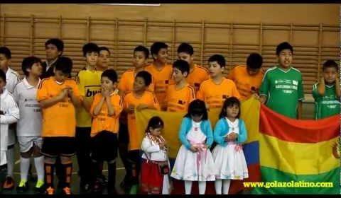 III Copa por la Diversidad «Kumara»