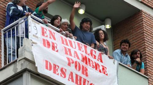 La ley española de desahucios vulnera la normativa europea