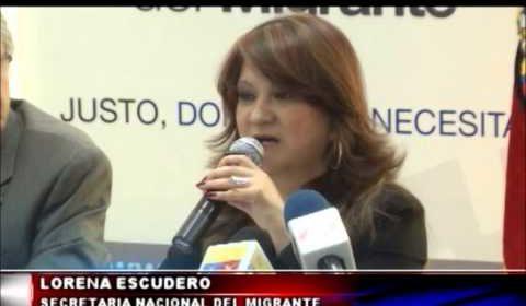 Nuevas reformas en beneficio de los migrantes ecuatorianos