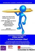 asociación comunicadores por la integración y la cooperación