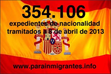nacionalidad española plan intensivo de nacionalidad