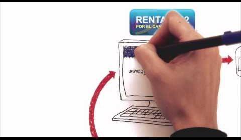 Renta 2012 – Obtener el borrador y los datos fiscales por Internet
