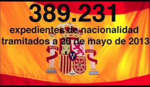EXPEDIENTES DE NACIONALIDAD RESUELTOS 20 DE MAYO DE 2013