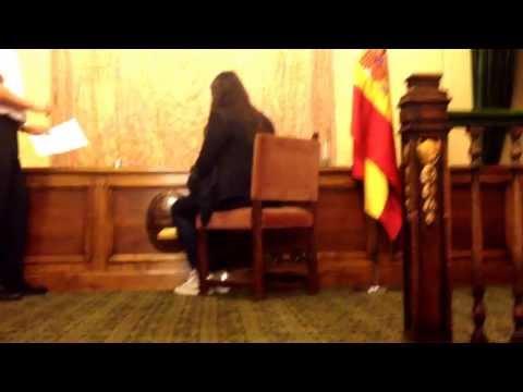¿Cómo es la Jura de Nacionalidad en el Colegio de Notarios? Jura de Nacionalidad en Colegio de Notarios de Madrid