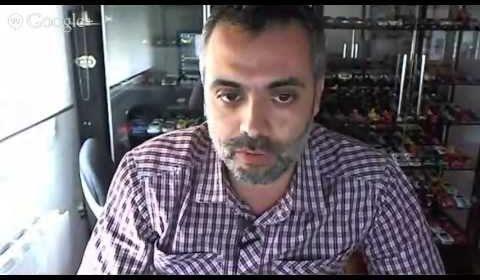 Juras de Nacionalidad ante Notario en Madrid: «Rellené el formulario y listo»