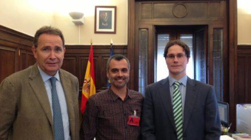 EXCLUSIVA: LOS NOTARIOS EMPIEZAN A HACER LAS JURAS DE NACIONALIDAD ESPAÑOLA