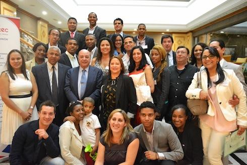 I Congreso Internacional de Profesionales y Tecnicos Dominicanos