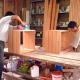 Ofertas de trabajo para carpinteros