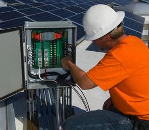 Ofertas de trabajo para electricistas for Trabajo de electricista en malaga
