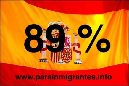 expedientes de nacionalidad española en estudio