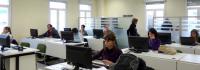 cursos de personal administrativo y secretariado
