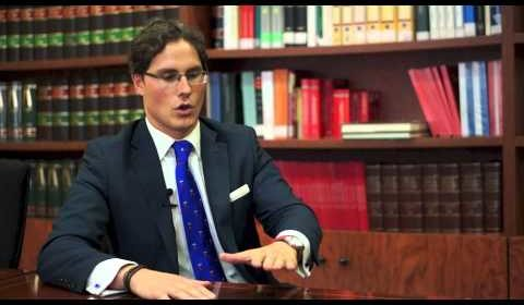 Avance: Entrevista a D. Rubén Baz, Subdirector General de Nacionalidad y Estado Civil