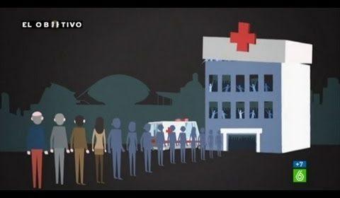 La situación sanitaria de los inmigrantes en situación irregular