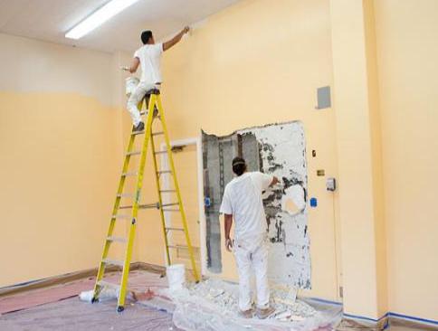 ofertas de trabajo para pintores