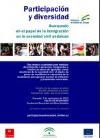 el papel de la inmigración en la sociedad civil