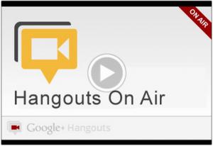 hangouts on air en parainmigrantes.info