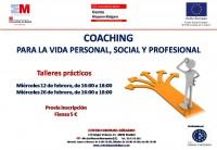 taller de coaching